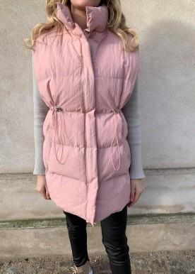 icy vest rosa