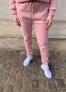 icy sweat sæt rosa pants