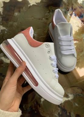 goja sneakers rosa