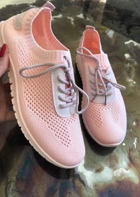 villa sneakers rosa