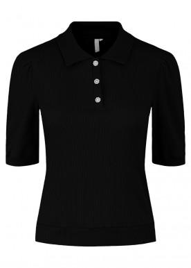 pcsumi top black