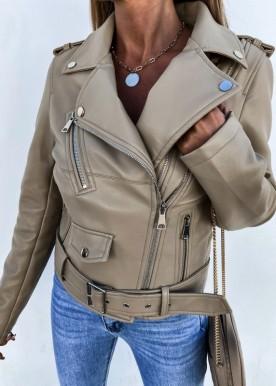 lydi jacket camel