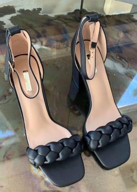 frida sandal sort